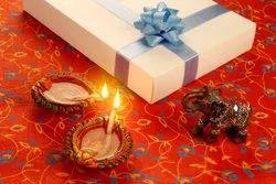 Diwali Gift Saree