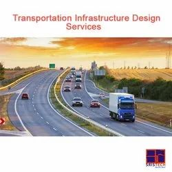 Transportation Infrastructure Design Services, In Pan India