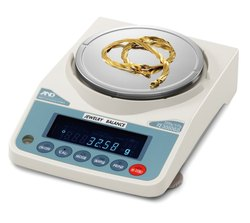 External Digital A&D FX-GD Jewellery Weighing Balance, For Jewelry, Model Name/Number: FX-300GD