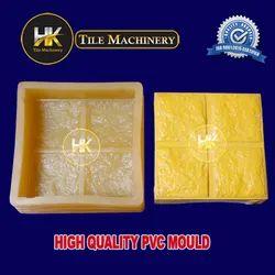 Tiles Pvc Rubber Mould