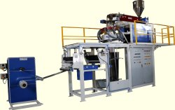PP Film Extrusion Machinery in India