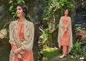 Deepsy Evergreen Jam Cotton Straight Suits Catalog