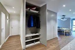 Modern Wardrobe / Cupboard