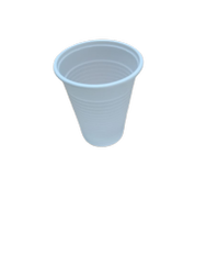 Plain White 200ml Pla Cup, For Event And Party Supplies, Capacity: 260 Ml