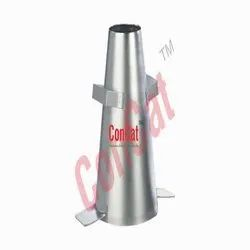 Stainless Steel Slump Cone