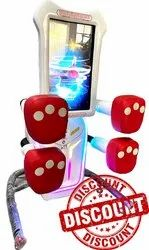 Boxing Arcade Game Machine For Kids