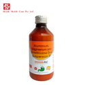 Dried Aluminium Hydroxide, Magnesium Hydroxide with Activated Dimethicone Suspension