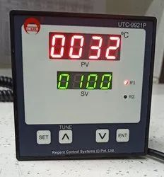 Universal Temperature Controller 96X96 Size