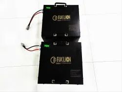 48 v and 80 Ah LFP Battery Pack