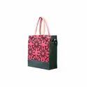 Jute Plain Grey Shopping Bag, Capacity: 5 Kg