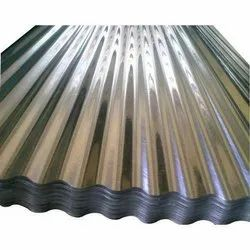 Aluzinc Roofing Sheet With Fabrication Works