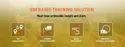 200米无线SIM基于基于SIM的跟踪,用于卡车