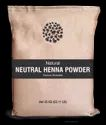 Green Neutral Henna Powder