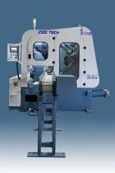 NC Circular Sawing Machine CS100 With Auto Loader