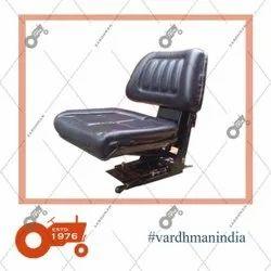 Tractor Adjustable Suspension Seat