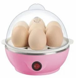 Egg Boiler Electric Automatic Off 7 Egg Poacher
