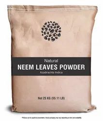 Neem Leaves Powder For Skin Care