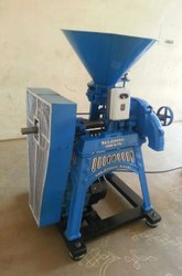12'' PLATE MILL MACHINE 7.5 HP-10 HP