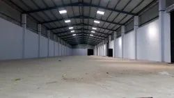 Warehousing Contract Warehouse 3pl Services, In Ludhiana, 50000 Sq Ft