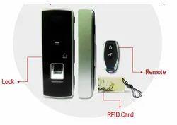 Door Lock Cum Access Control