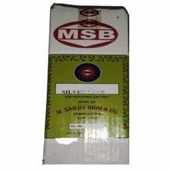 MSB Silver Rose Perfumers