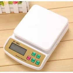 SF 400A Kitchen Scales