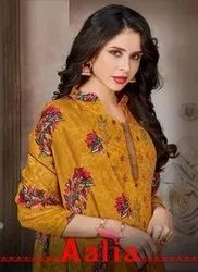 Aalia Vol-2 Pashmina Winter Suits Catalog Collection 2020