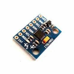 MPU6050 Sensor