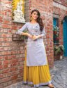S4u By Shivali Casual Diaries Vol 1 Stylish Look Kurti Catalog