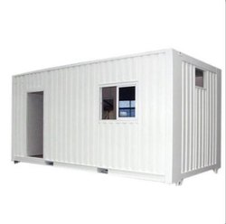 FRP Mobile Container
