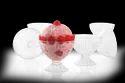Stylish Ice Cream Cup Set
