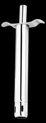 Metal Handle Kitchen Lighter