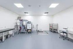 Medical Device Facility Design Service