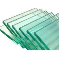 Transparent Plain Clear Float Glass