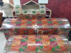 Wood Decorative Boxes