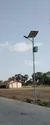 24 Watt Solar Street Light