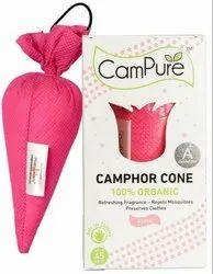 Rose Camphor Cone
