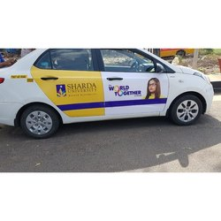 Cab Branding Service, in Pan India