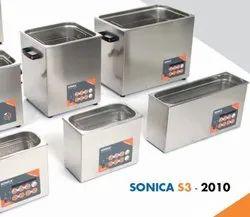SONICA - Ultrasonic Bath