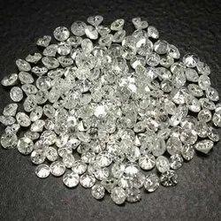 Lab Grown Melee Diamond