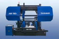 ITM-1050LMGA(RF) - NC Fully-Automatic Double Column Bandsaw Machine On Lmg