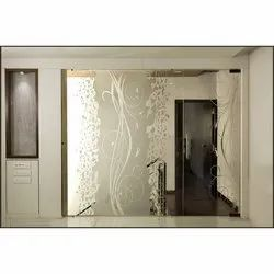 Tempered Glass Door At Best Price In India