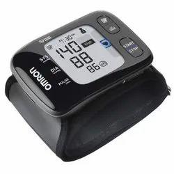 OMRON Wrist Blood Pressure Monitor HEM 6232T
