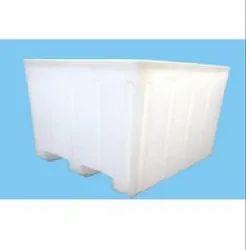 PPC - 360 Plastic Pallet Container