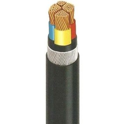 Electra LT Copper Armoured Cable, 4 Core