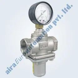 Direct Activated Semi Pilot Pressure Reducing Valve