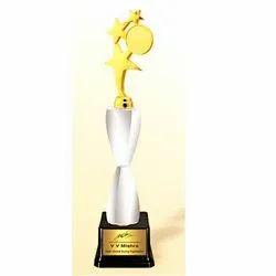 AC 8488 Acrylic Trophy