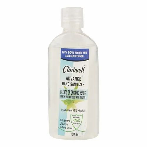 Cliniwell Instant Hand Sanitizer 100ml