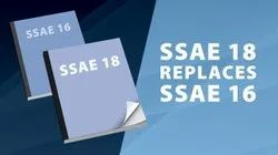 Two Months SSAE 18 Report Auditing Services