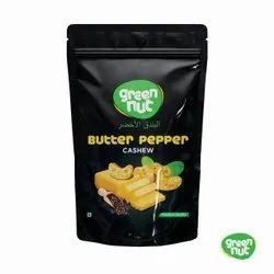 Ground Nut Butter Pepper Cashew, Packaging Size: 100 Gm
